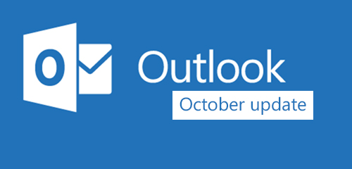 crm executives news outlook october update problems